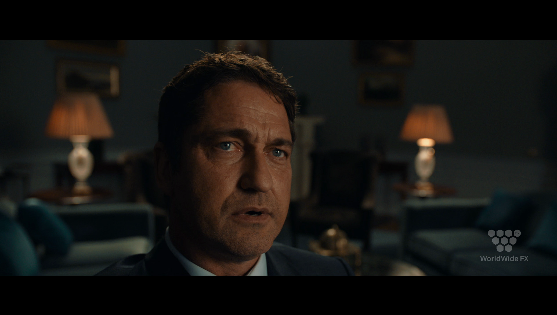 """Angel Has Fallen"" VFX Breakdown"