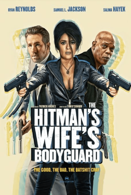 Hitman's Wife Bodyguard