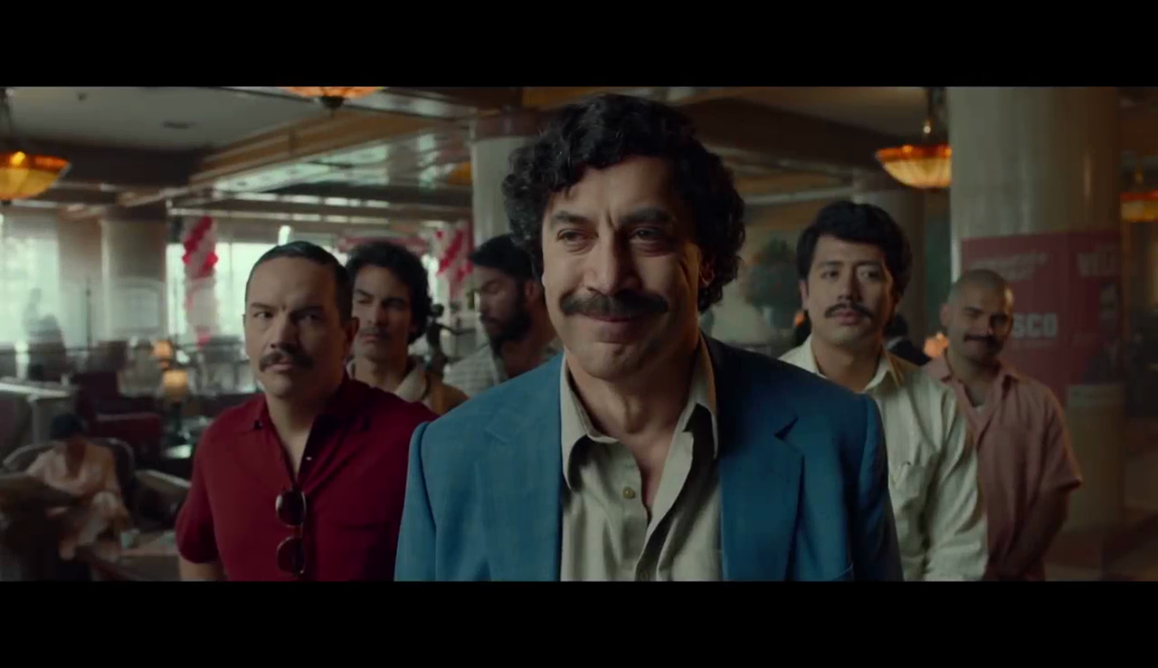 """Loving Pablo"" US Trailer is Out"