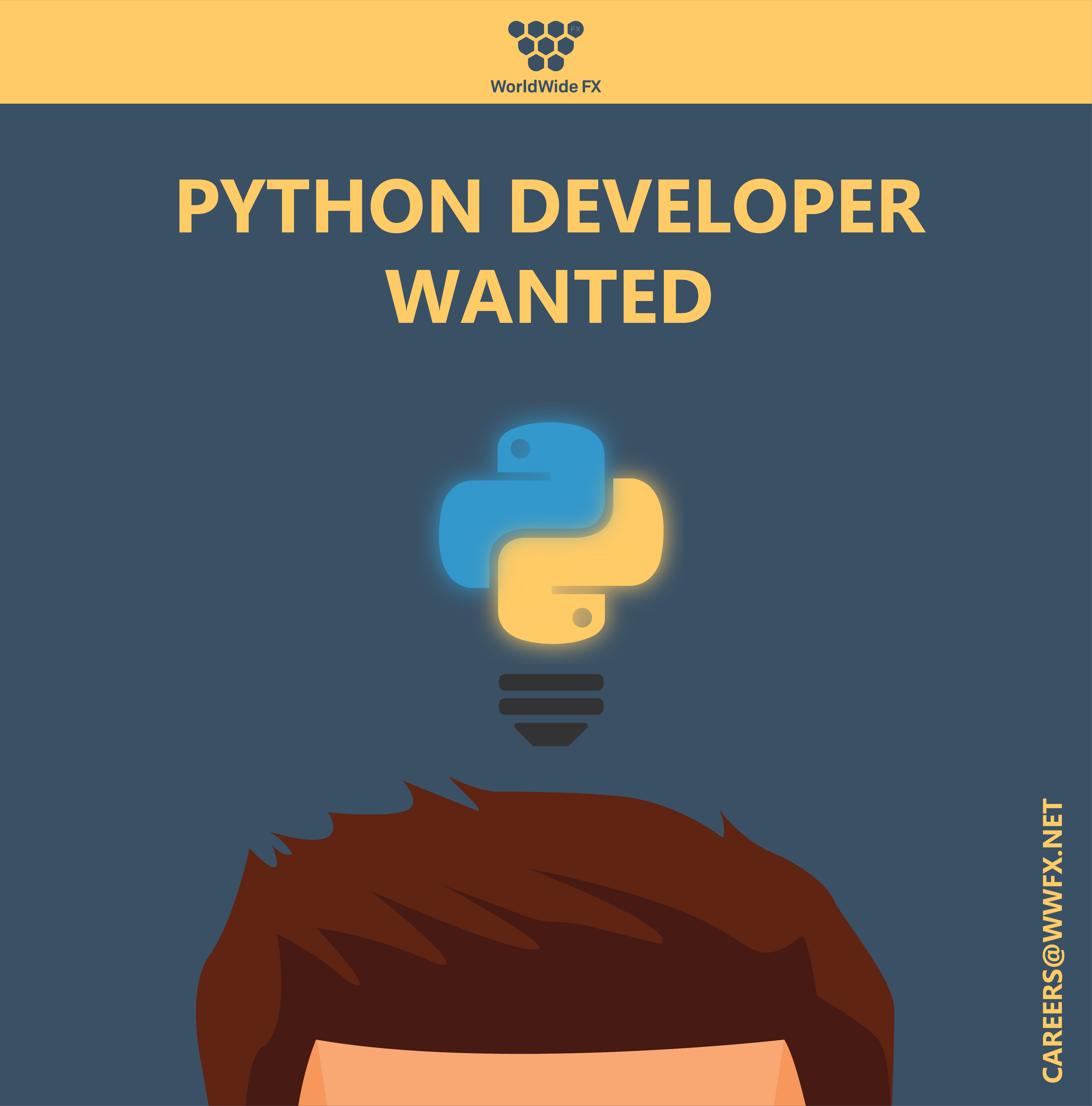 We're Looking for Pipeline Developers!