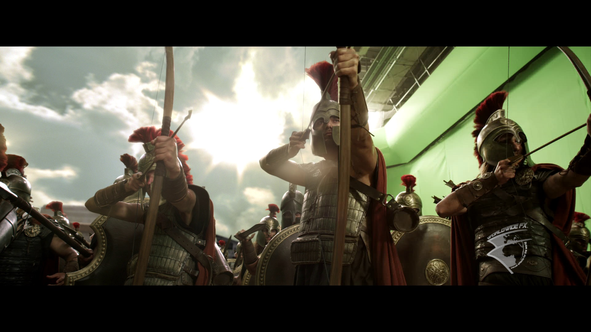 Want To Become A VFX Artist?